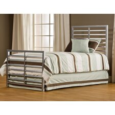 Latimore Slat Bed