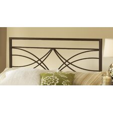 Dutton Metal Headboard