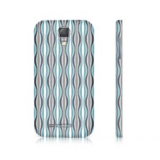 Wavs Snap-on Samsung Galaxy S4 Case