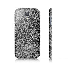 Shattered Samsung Galaxy S4 Back Cover Case
