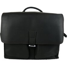 Leather Crossbody or Backpack Camera Bag