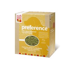 Preference Dehydrated Dry Dog Food