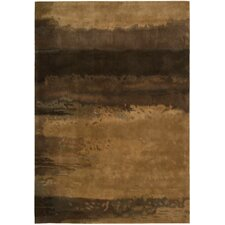 CK 10 Luster Wash Copper Rug