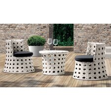 Mini Happy Hour Stacking Seating Group