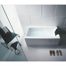 "Eden 71"" x 32"" Bathtub"