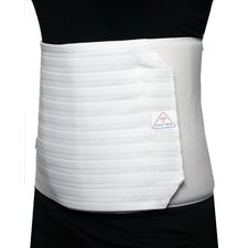 Breathable Elastic Abdominal Support Binder for Women
