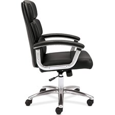 VL103 Executive Mid-Back Chair
