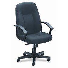 VL601 Series Mid-Back Managerial Chair