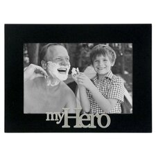 Expressions My Hero Picture Frame