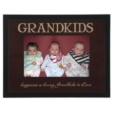 Great Woods Grandkids Picture Frame