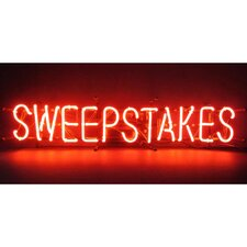 Sweekstakes Neon Sign