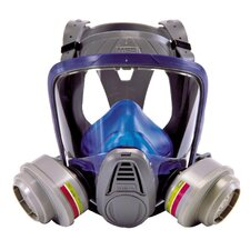 Multi Purpose Full Facepiece Respirator