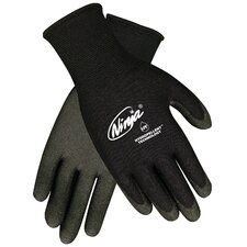 Liquid Repellent Performance Coated Workglove