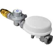 Propane Two Stage Regulator