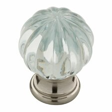 Design Facets Ridge Ball Knob