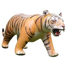 Inflatable Lifelike Tiger