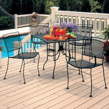 Cahaba 5 Piece Dining Set