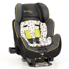True Fit Convertible C680 Car Seat