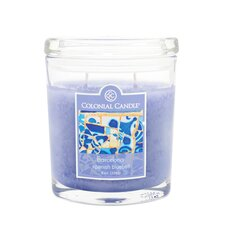 Spanish Bluebell Jar Candle
