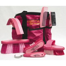 Equestria 8 Piece Grooming Set