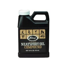 Prime Neatsfoot Oil Compound Leather Conditioner