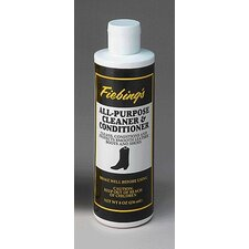 All Purpose Boot Cleaner and Conditioner
