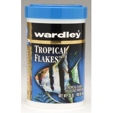Tropical Flakes Fish Food