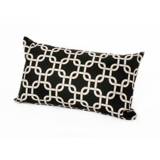 Links Lumbar Outdoor Pillow