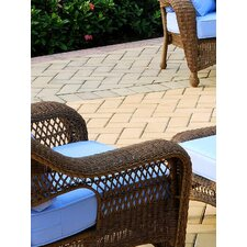 Savannah Wicker Chair