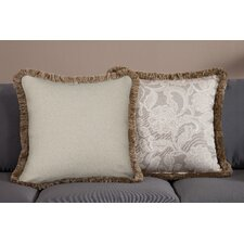 Pillow Talk Milano Acrylic Accent Pillow