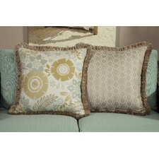 Pillow Talk Aries Acrylic Accent Pillow