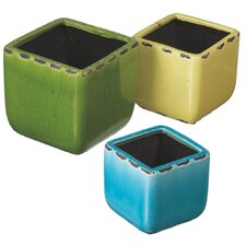 Square Pot Planter