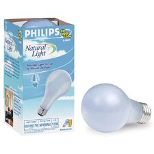 3-Way Incandescent Light Bulb