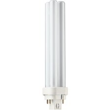36W Soft White Compact Fluorescent Light Bulb