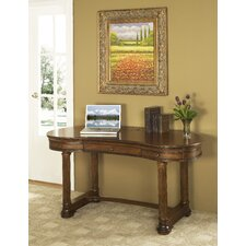 Winsome Writing Desk with Keyboard Pullout