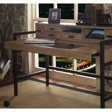 Blair Smart Top Desk with Top Pull Out
