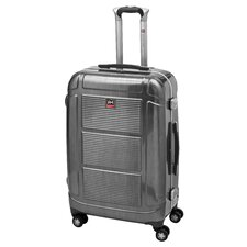 "Armour-1 24"" Hardsided Spinner Suitcase"