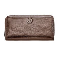 Equestrian Ladies' Clutch Wallet