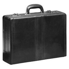 Signature Expandable Attaché Case
