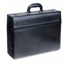 Business Expandable Attaché Case