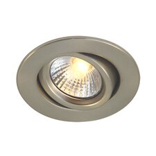 Series 303 1 Light Recessed Trim Light