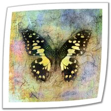 Elena Ray 'Butterfly' Unwrapped Canvas Wall Art