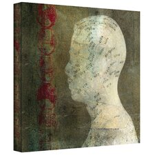 Elena Ray 'Acupuncture' Gallery-Wrapped Canvas Wall Art