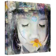 Elena Ray 'Inner Child' Gallery-Wrapped Canvas Wall Art