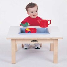 Toddler Sand-n-Water Table