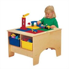 KYDZ Building Table - Duplo Compatible
