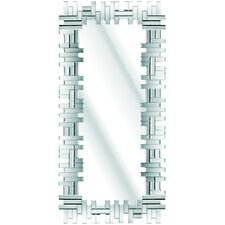 The Solitaire Decorative Mirror
