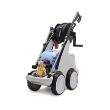 2.5 GPM / 2200 PSI Medium Quadro Cold Water Electric Pressure Washer