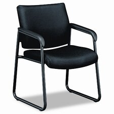 VL443 Series Guest Chair with Sled Base