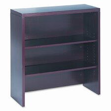 "Valido 37.13"" H x 36"" W Desk Hutch"